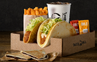 Social Media Wrap Up: Pizza Hut\'s 'Unreal\' deals; Taco Bell\'s Cheesy Double Decker Taco Box; Burger Urge reveals plant-based burger