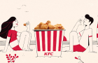 KFC tells the story of why its chicken is \'Finger Lickin\' Good\'