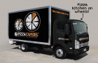 Pizza Capers becomes the first national pizza franchisor to launch mobile food truck