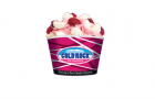 Cold Rock \'turns pink\' for Breast Cancer Awareness Month