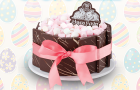 Baskin-Robbins unveils Easter-inspired Ice Cream Cakes