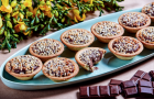 Hokkaido Baked Cheese Tart launches new chocolate flavour