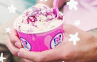 Baskin-Robbins launches national Instagram account