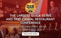 McDonald's, Roll'd and IPC Asia-Pacific to join QSR Media's supply chain panel