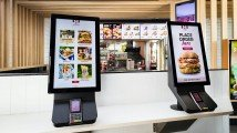 How self-service kiosks are transforming the QSR industry