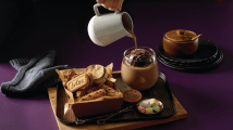 San Churro boosts snacking profile with new winter menu