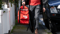 DoorDash expands alcohol delivery to Australia
