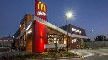 McDonald's names Eva Longoria as McHappy Day ambassador