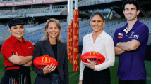 McDonald's inks 10-year partnership extension with AFL