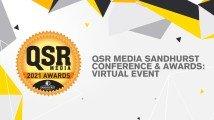 FULL LIST: Winners of the 2021 QSR Media Sandhurst Awards