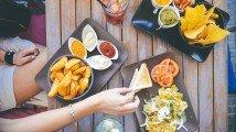 Food hall, dark kitchen hybrid concept opens in Melbourne