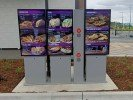 How QSRs can maximise their outdoor digital displays