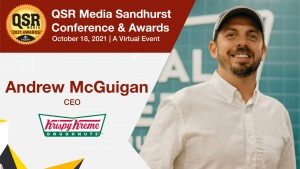 What Krispy Kreme's ANZ CEO thinks about building resilient business models