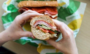 Subway is adding non-traditional locations to its brand transformation mix