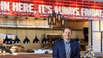 TGI Fridays ups the ante on premium store experiences to capitalise on dine-in's expected resurgence