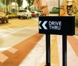 How chains are rethinking drive-thru for a post-pandemic future