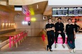 Five years in, Fishbowl is determined to create a ecosystem of healthy fast food