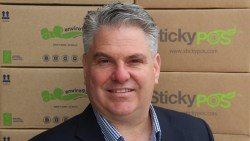 Managing Director Michael Sfetkidis reveals how StickyPOS® helps QSRs provide quicker, more accurate orders